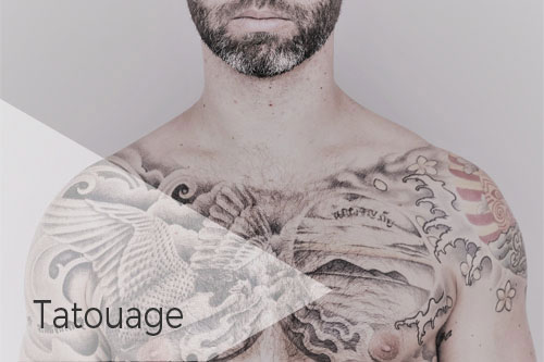 tatouage porto vecchio